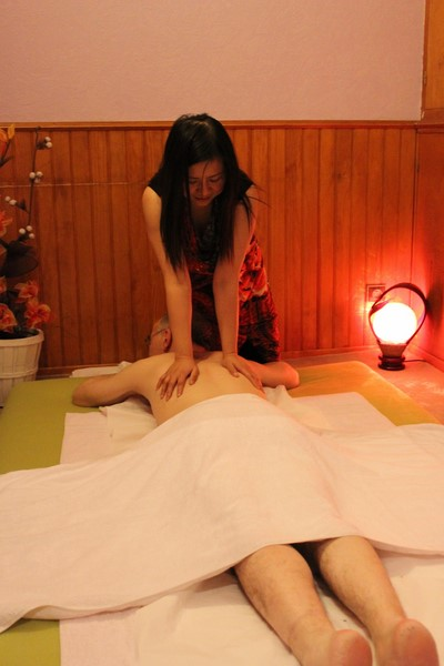 formation massage naturiste Saint-Denis