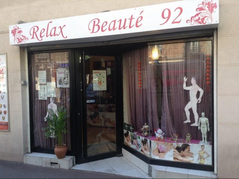 salon de massage erotique Issy-les-Moulineaux