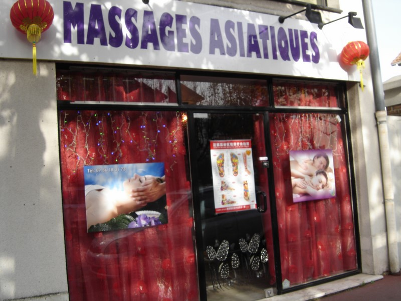 massage erotique saint maur Val-dOise