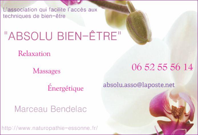 massage naturiste à domicile Sainte-Geneviève-des-Bois