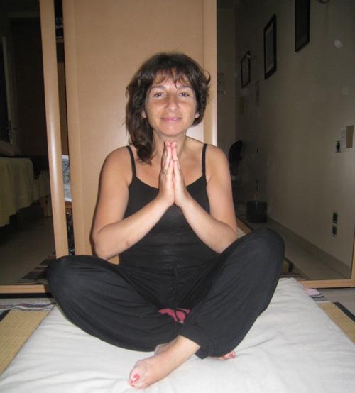 massage sensuel avec huile Val-de-Marne
