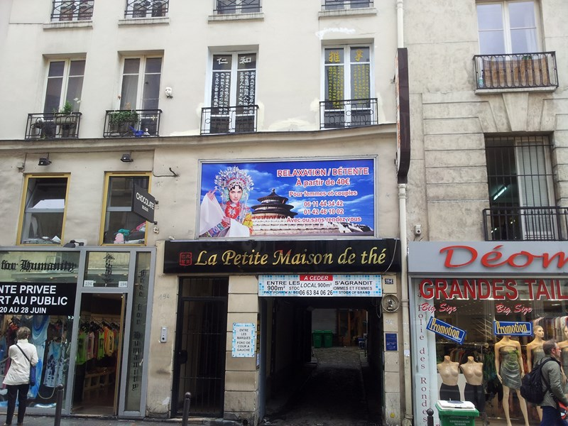 vidéo massage nuru Saint-Denis, Seine-Saint-Denis