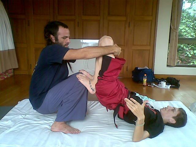 massage thai sensuel Val-de-Marne