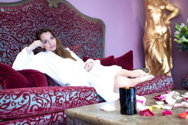 annonce lys tillægsplade thai massage