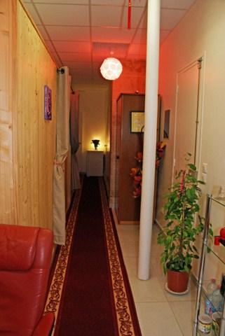 Tulipe jardin massage paris 75018 informations for Jardin 75018