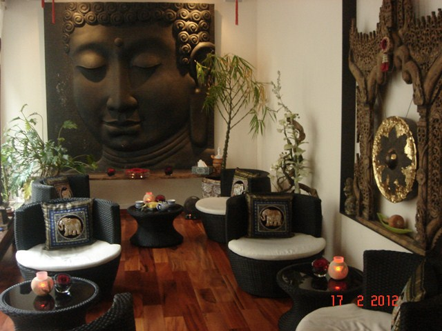 d co salon thai. Black Bedroom Furniture Sets. Home Design Ideas